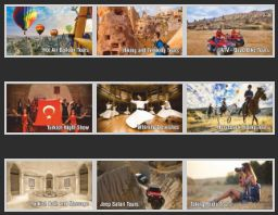 Daily Cappadocia Activities